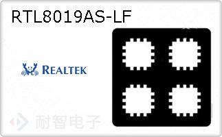 RTL8019AS-LF