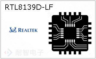 RTL8139D-LF
