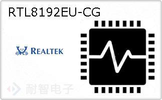 RTL8192EU-CG