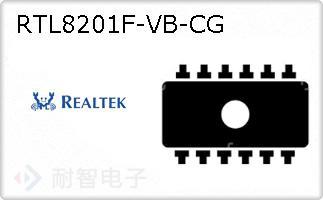 RTL8201F-VB-CG