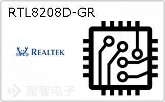 RTL8208D-GR