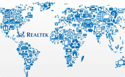 Realtek公司的主要产品