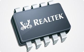 Realtek(瑞昱)的LOGO